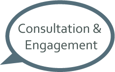 Consulation and Engagement Image